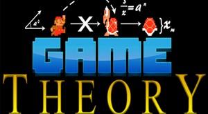 پایان نامه در مورد تئوری بازی ها