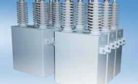 کنترل توان راکتیو شبکه های قدرت به وسیله خازن و جبران کننده
