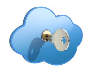 پایان نامه امنیت در محاسبات ابری