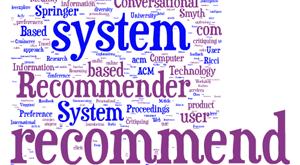 دانلود مقاله کاربرد سیستم های توصیه گر