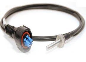 پروژه ارزیابی انواع سنسورها و کاربرد آنها